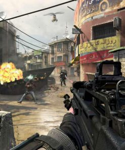 اکانت بازی Call of duty black ops 4